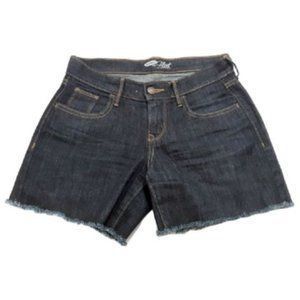 Old Navy Womens Size 0 The Flirt Shorts